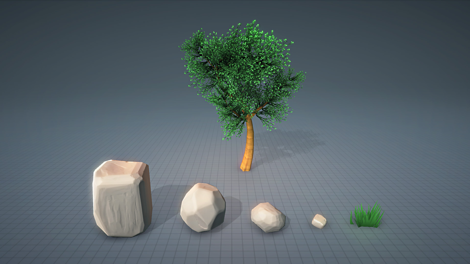 Nature Starter Kit 1